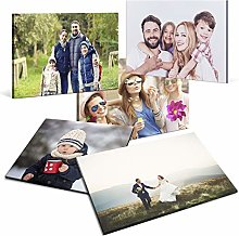 murando Your Own Photo On Canvas 70x70 cm /