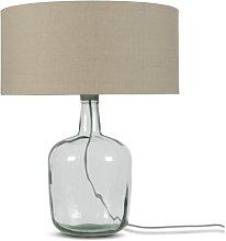Murano 58cm Table Lamp Good&Mojo Shade Colour: