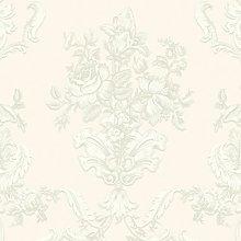 Muriva 18425 Charlotte Floral Cream