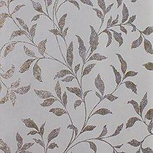 Muriva Couture Cara 701560 Leaf Trail Gold