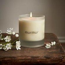 Murmur Dawn 1 Wick Scented Candle
