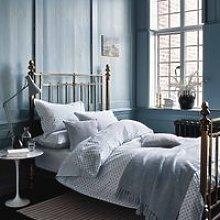 Murmur Mya Bedding, Sky Blue