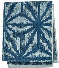 Murmur Tella Bath Towel, Eucalyptus