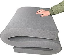 MUSA Grey Firm Foam for Upholstery Premium Quality