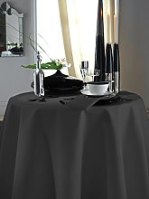 Musbury Fabrics Plain Table Linen/Table Cloth