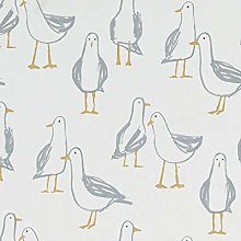 Musbury Laridae Natural Seagull PVC Fabric Wipe