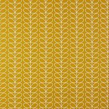 Musbury Linear Stem PVC Fabric Wipe Clean