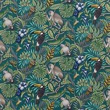 Musbury Rainforest Collection 100% Cotton