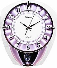 Musical Motion Clock,Pendulum Clock with