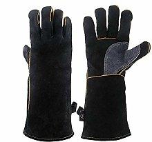 Muskmelon Extreme Heat & Fire Resistant Gloves