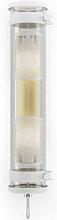 Musset Grillagée Wall light - / Pendant - L 52 cm