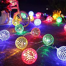 Must Buy! String Lights LEEDY Very Beautifu