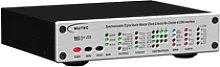 Mutec - MC-3+  Smart Clock USB Silver