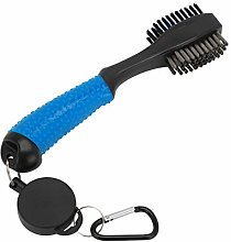 Mutiwill Golf Club Brush and Groove Cleaner Sport