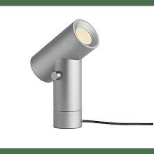 Muuto - Beam Lamp Aluminium - aluminium  