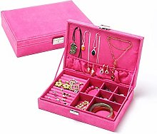MUY Sales High-grade Velvet Jewelry Boxes, Ring