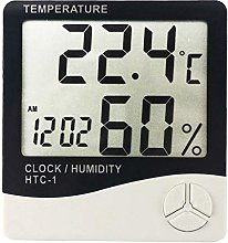 MUYEY Household weather station with outdoor