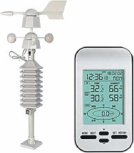 MUYEY Wireless Weather Station with outdoor