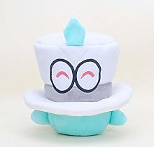 muyichen Plush 20-22Cm Plush Toy Super Mario Hat