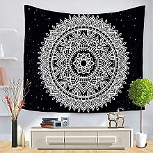 muyichen Tapestry Mandala Abstract Wall Hanging
