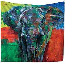 muyichen Tapestry Mandala Mandala Wall Hanging