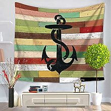 muyichen Tapestry Mandala Sailing Wall Hanging