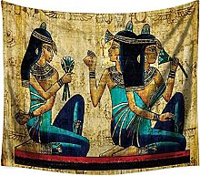muyichen Tapestry Mandala Wall Hangings Egypt