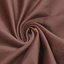 MUYUNXI Soft Velvet Fabric Upholstery Dressmaking