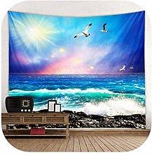 MUZIBLUE Tapestry Hangers Walls| Beautiful Wave