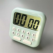 MVLJ Kitchen Timer Small Digital Kitchen Timer