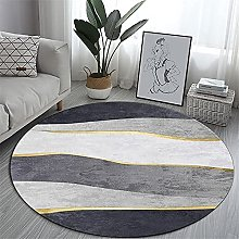 MVNZXL Area Rugs,Soft Contemporary Area Rug, Gray