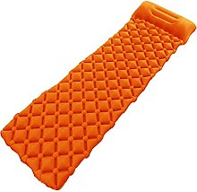MVNZXL Inflatable Camping Sleeping Pads with