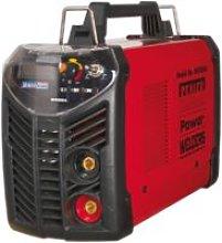 MW200A Inverter Welder 200Amp 230V - Sealey