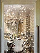 MWPO Beaded Curtainswith with Shell Glass Beads