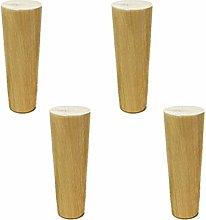MWPO Furniture Legs,Solid Wood Sofa Legs,TV Desk