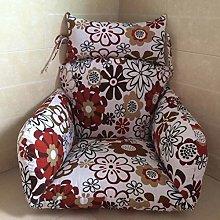 MWPO Furniture Swing Nest Seat Cushions,soft
