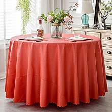 MWPO Water-and-oil-resistant tablecloth, scald
