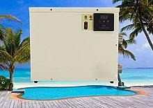 MXBAOHENG 3KW Electric Pool Heater