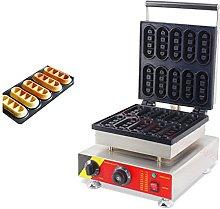 MXBAOHENG Commercial Waffle Maker Electric Waffle