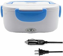 MXCYSJX Electric Lunch Box, Large Capacity