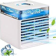 MXJFYY Evaporative Air Cooler Portable Air