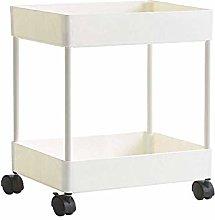 MXL Narrow Slot Kitchen Cart Multilayer Serving