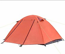 MXQHH Single Tent with Storage Package,Aluminum