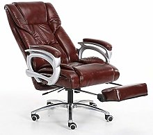 MXSXO Desk Chairs Ergonomic Executive Chair with