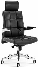 MXSXO Desk Chairs Executive Office Chair High back