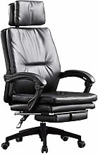 MXSXO Desk Chairs Executive Recline Adjustable