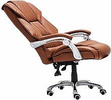MXSXO Desk Chairs Executive Recline Ergonomic Home
