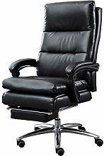 MXSXO Desk Chairs Executive Recline Reclining