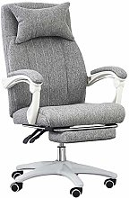 MXSXO Desk Chairs Extra Padded Office Chair