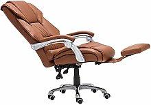 MXSXO Desk Chairs Office Chair Ergonomic Executive